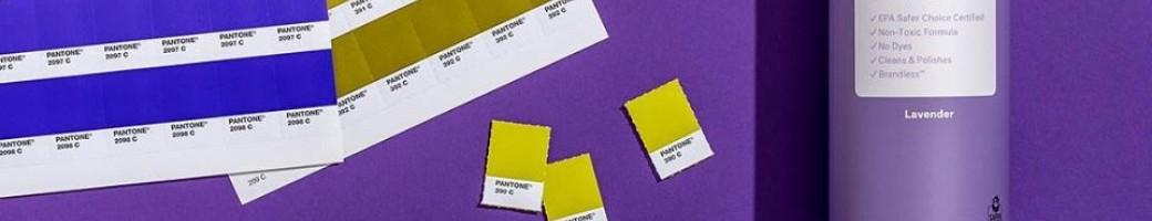 Pantone Color Books