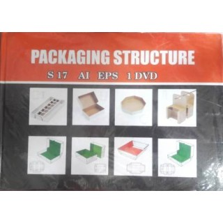 s17 - packaging structure with dvd