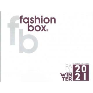 Fashion Box Women's Knitwear Magazine