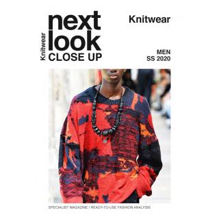 Next Look Close Up Men Knitwear Magazine