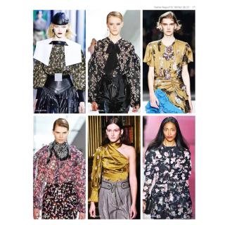 Textile Report Magazine