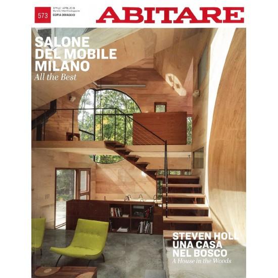 Abitare Magazine