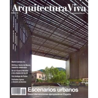 Architectural Viva Magazine