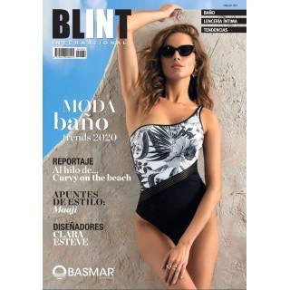 Blint International Magazine