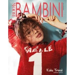Book Moda Bambini Magazine