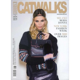 Book Moda Catwalk Magazine