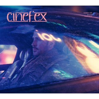 Cinefex Magazine (American Edition)