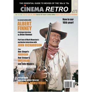 Cinema Retro Magazine