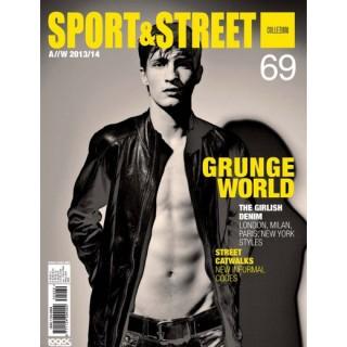 Collezioni Sports & Street Magazine