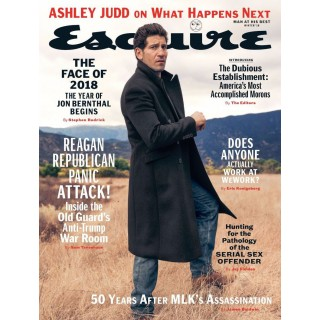 Esquire Magazine (American Edition)
