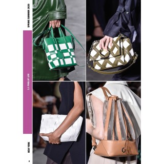 Fashionmag Bags Women Collections Spring/Summer 2020
