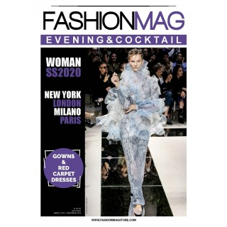 Fashionmag Evening & Cocktail Women Collections Spring/Summer 2020