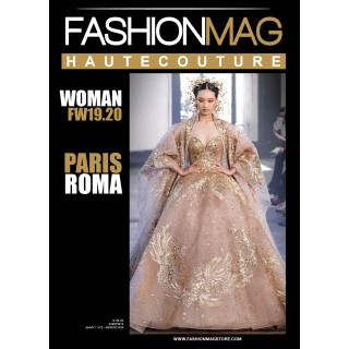 Fashionmag Hautecouture Autumn/Winter 19.20