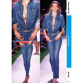 Fashionmag Jeanswear Spring/Summer 2020