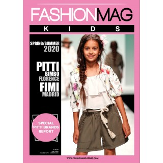 Fashionmag Kids Spring/Summer 2020