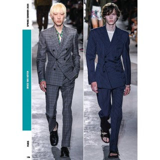 Fashionmag Man Formalwear & Shirts Men Collections – Spring/Summer 2020