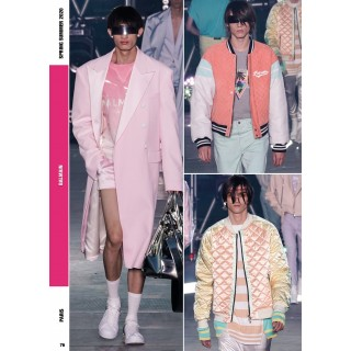 Fashionmag Man Outerwear Men Collections – Spring/Summer 2020