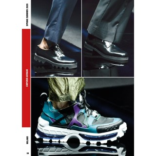 Fashionmag Man Shoes Men Collections Spring/Summer 2020