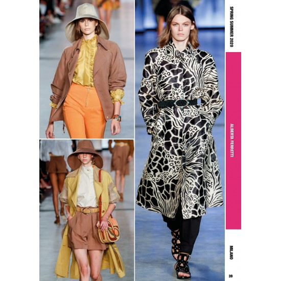 Fashionmag Outerwear Women Collections – Spring/Summer 2020