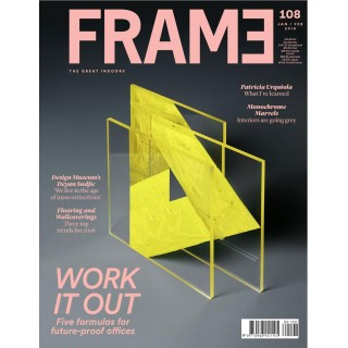 Frame Magazine (Germany Edition)