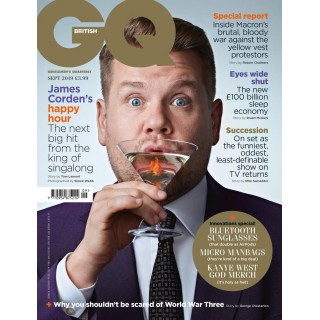 GQ Magazine (British Edition)