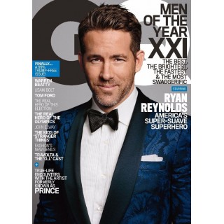 GQ Magazine (American Edition)