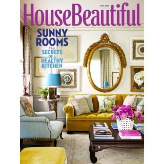 House Beautiful Magazine (British Edition)