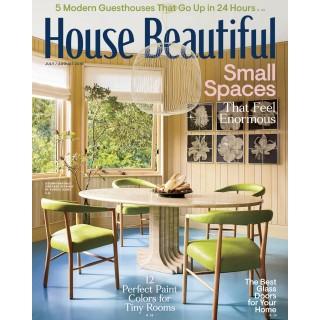 House Beautiful Magazine (American Edition)