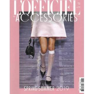 L'officiel Fashion Accessories