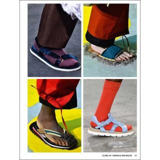 Next Look Close Up Men Shoes, Bags & Accessories no. 07 S/S 2020