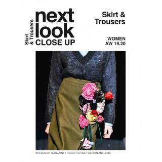 Next Look Womens Wear Magzine