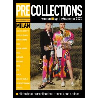 Precollections Milan Spring/Summer 2020