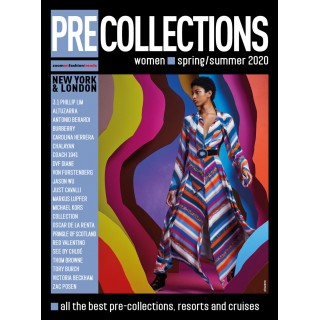 Precollections New York & London Spring/Summer 2020