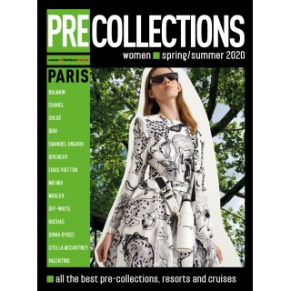 Precollections Paris Spring/Summer 2020