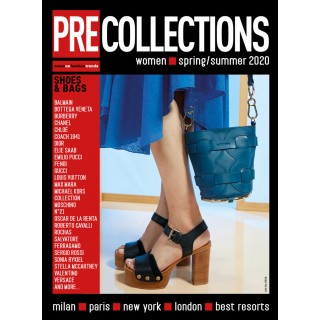 Precollections Shoes & Bags Spring/Summer 2020