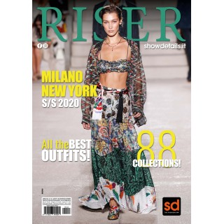 Showdetails Riser Milano + New York Women Collections – Spring/Summer 2020