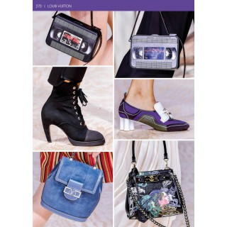 Showdetails Accessories Women Collections – Spring/Summer 2020