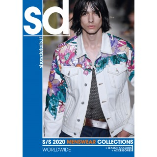 Showdetails Men Collections – Spring/Summer 2020