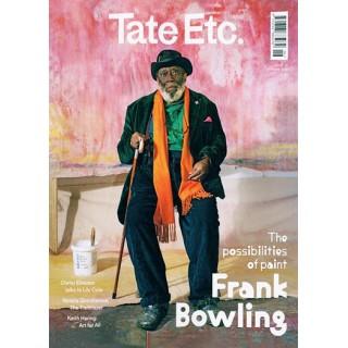 Tate Etc. Magazine