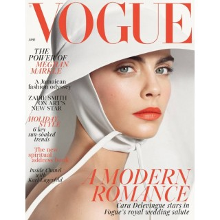 Vogue Magazine (British Edition)