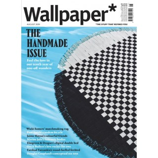 Wallpaper Magazine (British Edition)