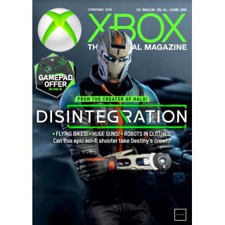 X-Box Magazine