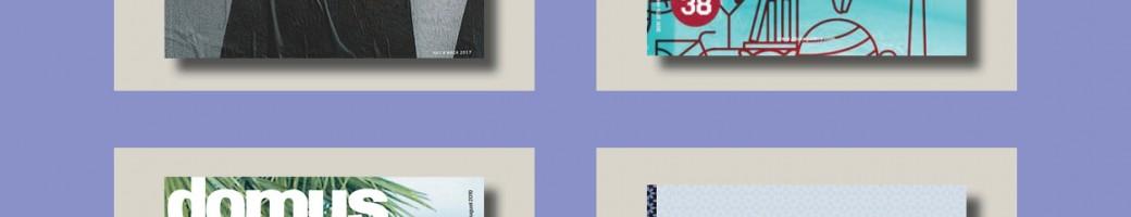 Communication Design Magazines
