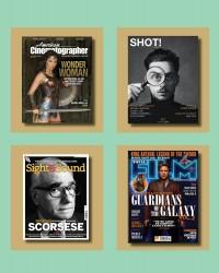 Films Magazines
