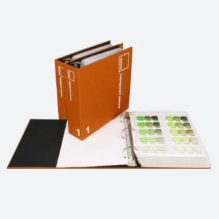 Pantone Plastics Transparent Selector PBT100 (Latest Ed.)