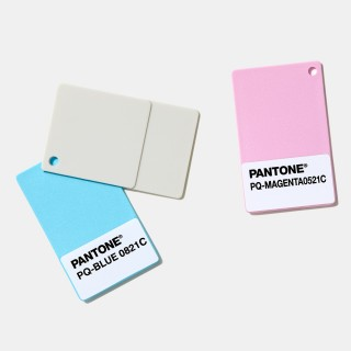 Pantone Plastic Chips PQ (Latest Ed.)