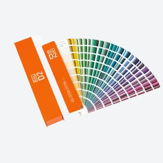 RAL D2 Design Colour Chart VF6619 (Latest Ed.)