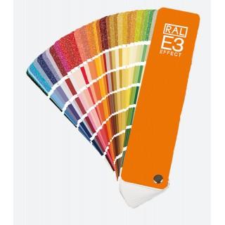 RAL E3 Colour Fan Deck (Latest Ed.)