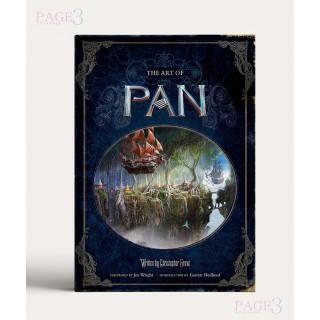 The Art of Pan
