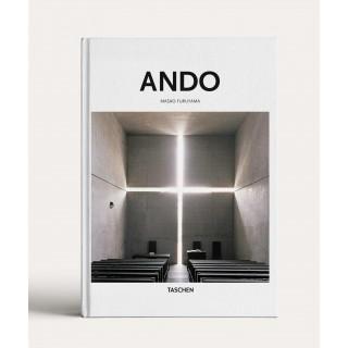 Ando (Basic Art)